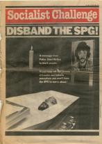 Socialist Challenge no 10, 21 June 1979.