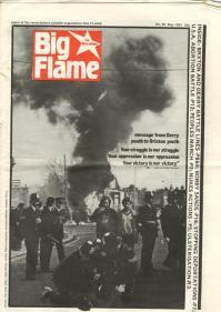 Big Flame, no 95, May 1981.