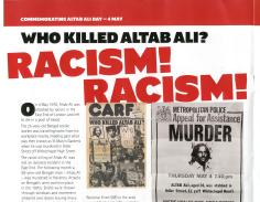 From an Altab Ali memorial publication.